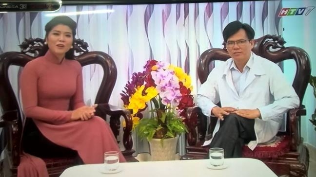 Lương y Phạm Ngọc Khánh