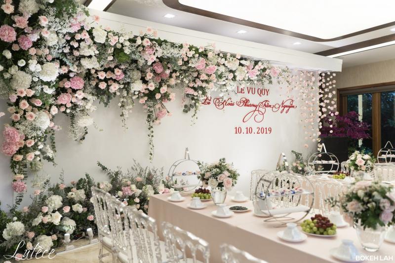Lutèce - Wedding & Party Planner