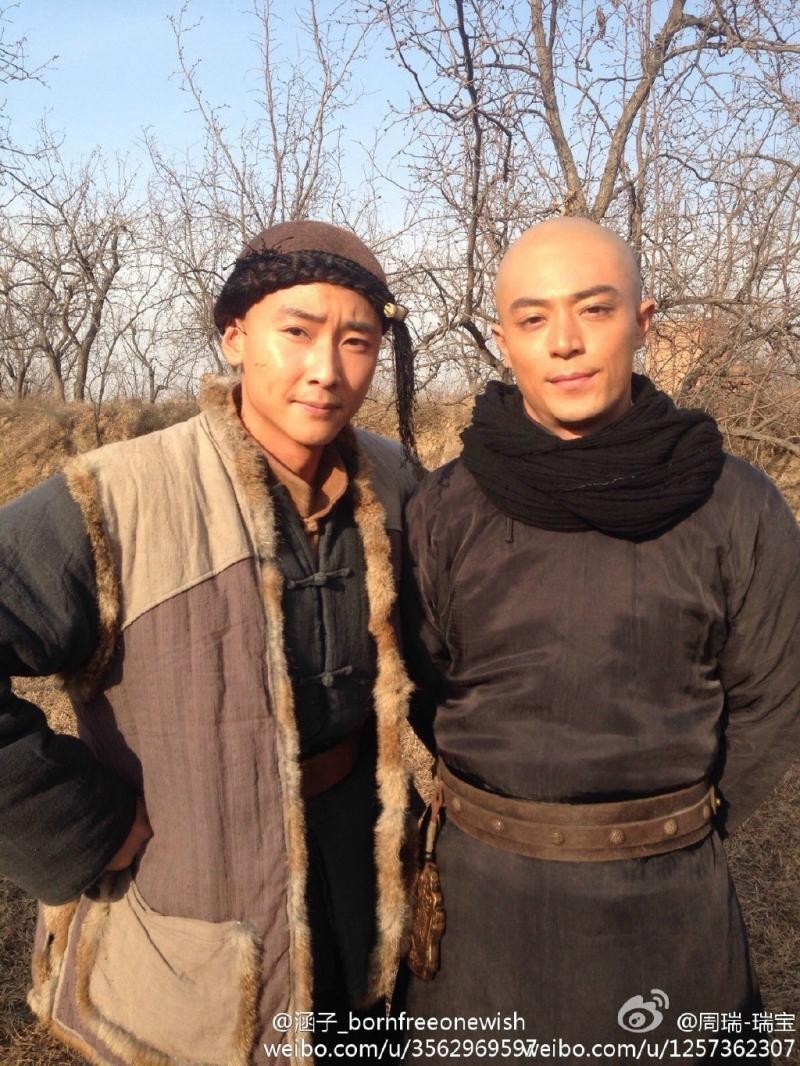 Lưu An Thuận (phim Phiêu môn)