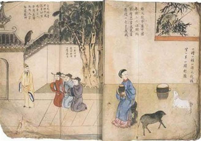 Thần cơ diệu toán Lưu Bá Ôn đoán biết chính xác thời cuộc 600 năm sau