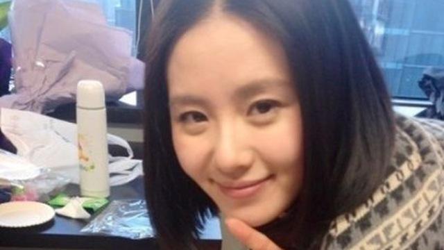 Lưu Thi Thi từng được mệnh danh là nữ diễn viên có gương mặt mộc đẹp nhất