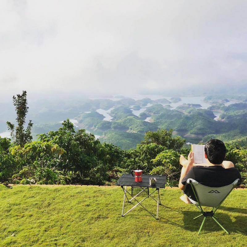 bạn cũng có thể chọn hình thức lưu trú khách sạn Đắk Nông giá rẻ ngay trung tâm để tiện tham quan, di chuyển các địa điểm du lịch khác.