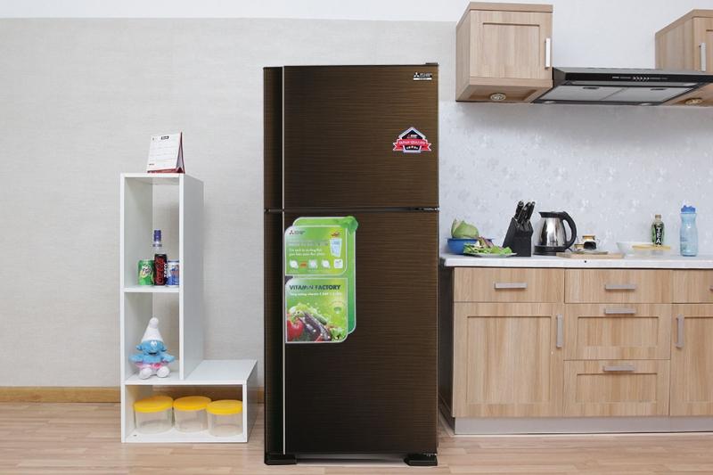 Chọn vị trí phù hợp để đặt tủ lạnh