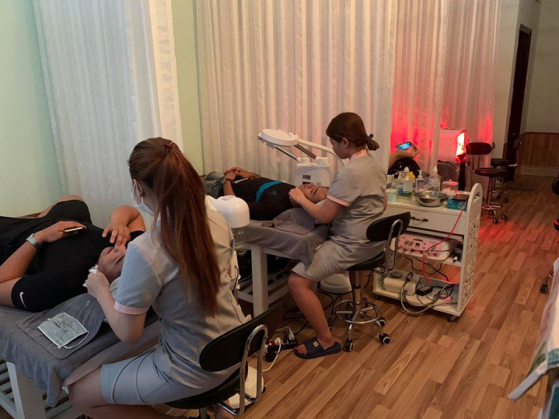 LUX SPA