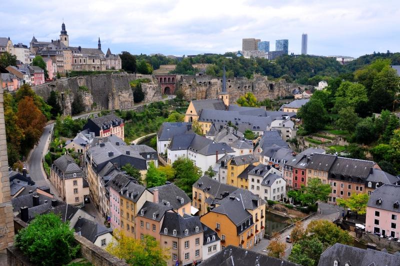 Luxembourge được xem là một trong những quốc gia yên bình nhất thế giới với con số thống kê về tỉ lệ tội phạm rất ấn tượng.