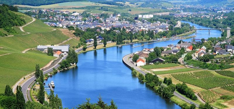 Luxembourg đứng thứ 6 thế giới về mức tiêu thụ năng lượng/đầu người