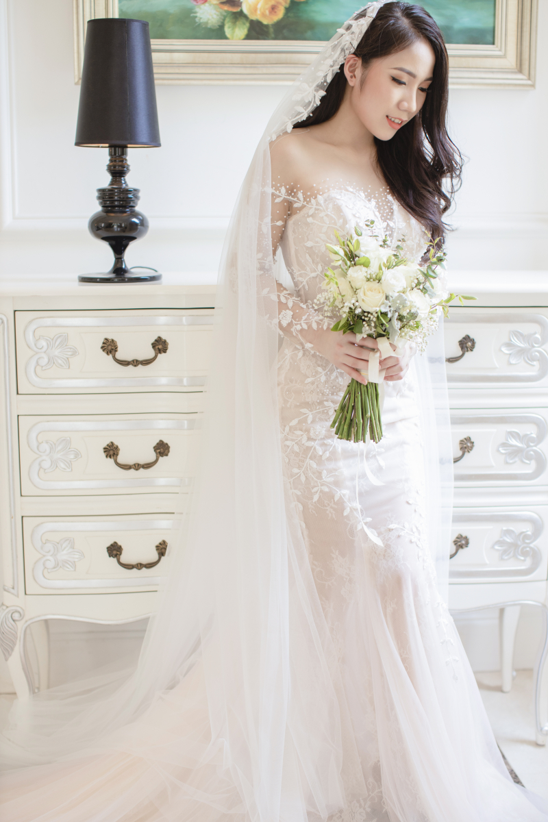 Luxia Bridal