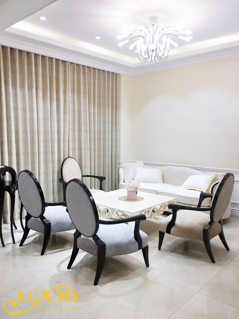 Luxmy Home Decoration