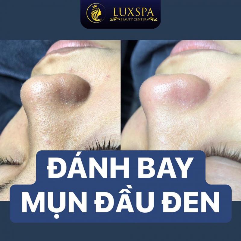 LuxSpa