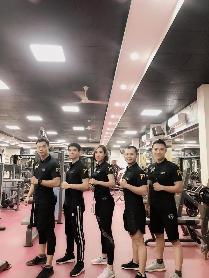 Luxury - Gym KickFit