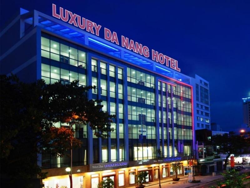 Luxury Hotel Danang
