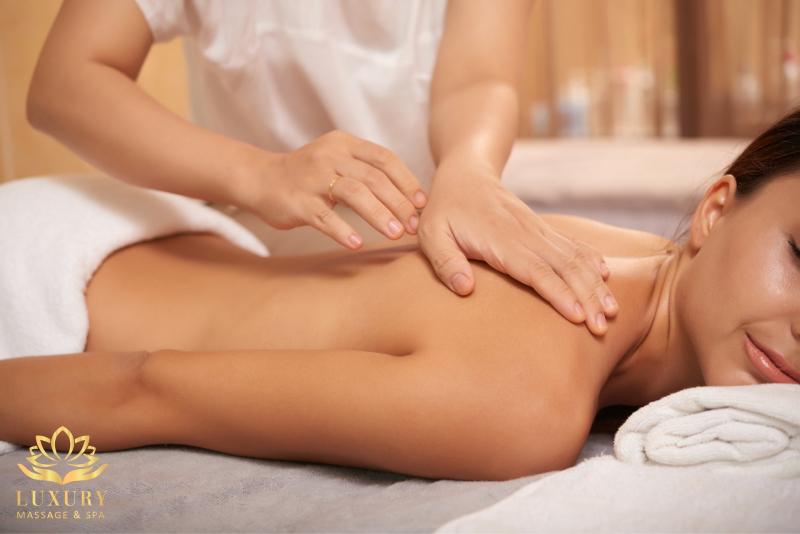 Luxury Massage & Spa