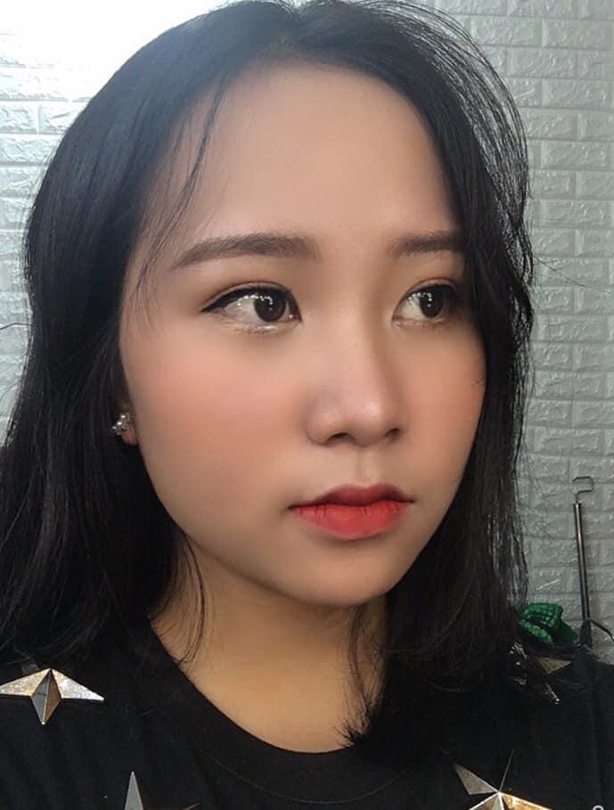 Luyến Còi Makeup