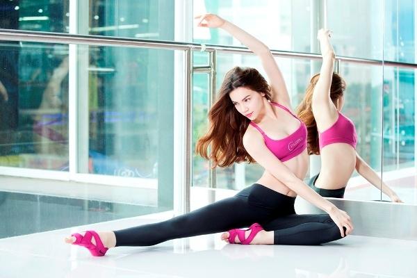Thể dục thể thao thực sự rất cần cho sức khỏe của bạn