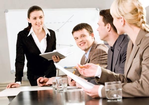 Luyện tập trước khi gọi giúp việc trao đổi với khách hàng trơn tru hơn