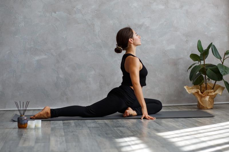 Chọn trường phái yoga phù hợp