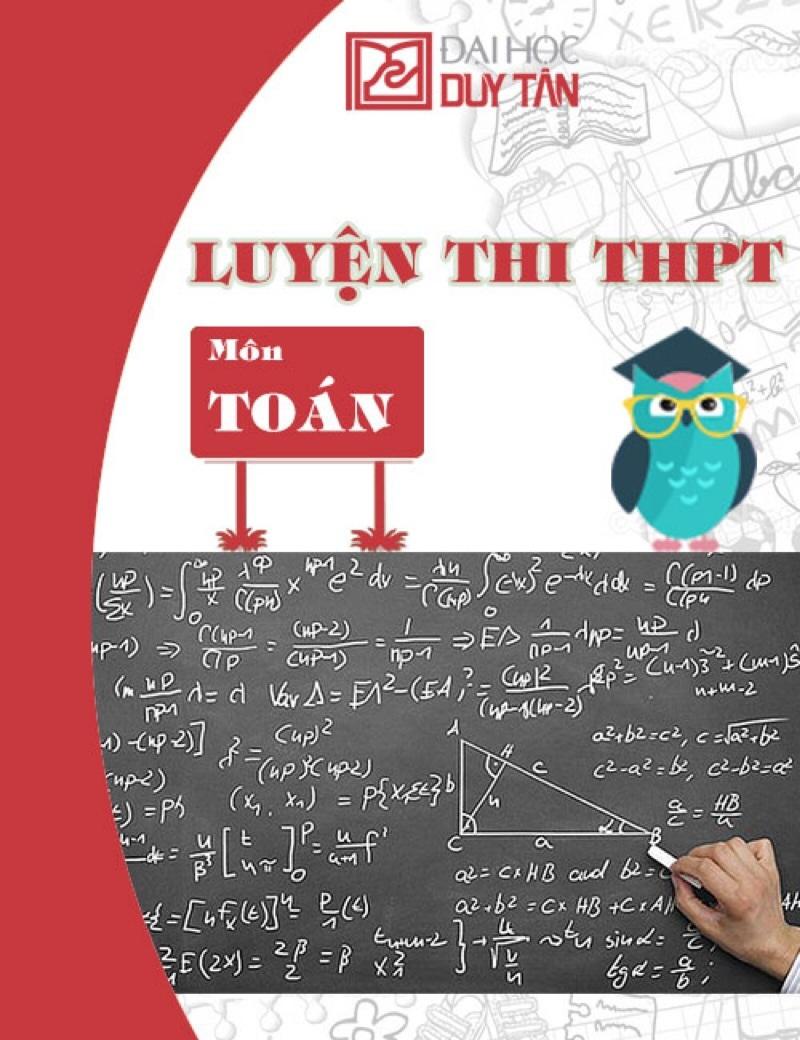 Website luyện thi đại học Luyenthi.duytan.edu.vn
