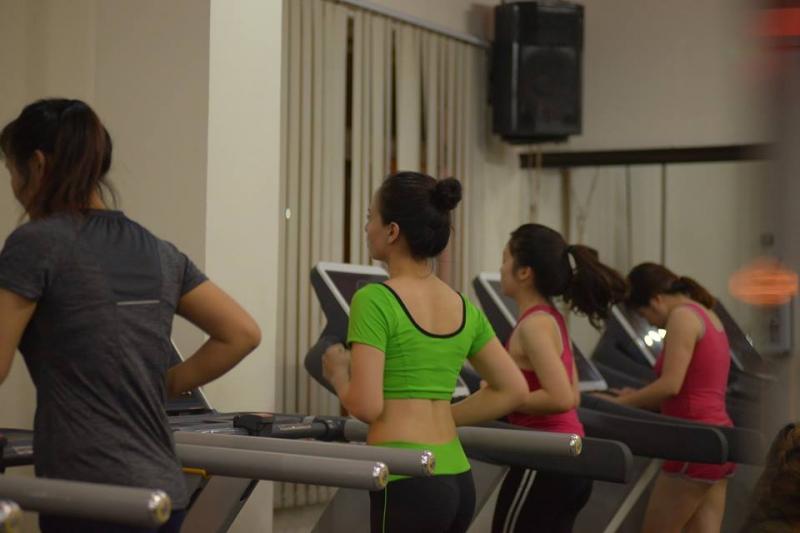LX Fitness & Yoga Center Hải Phòng