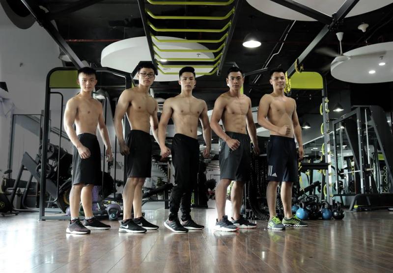 LX Fitness Bắc Ninh