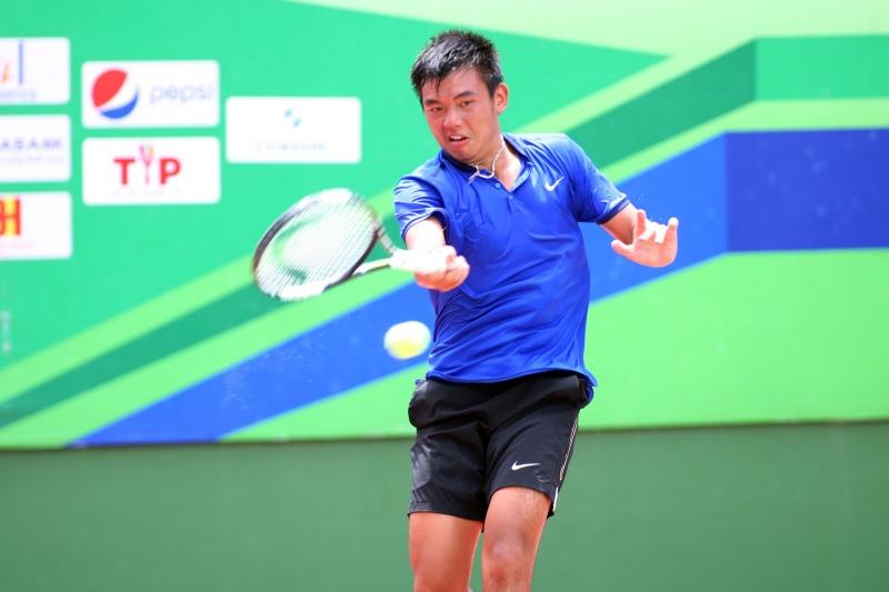 Tay vợt số 1 Việt Nam