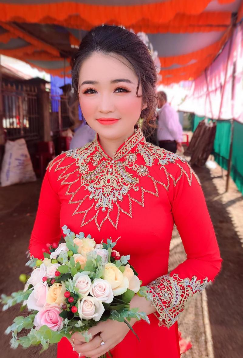 Lý Hùng Wedding