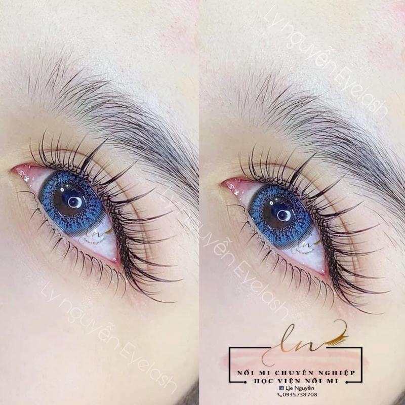 Ly Nguyễn Eyelash