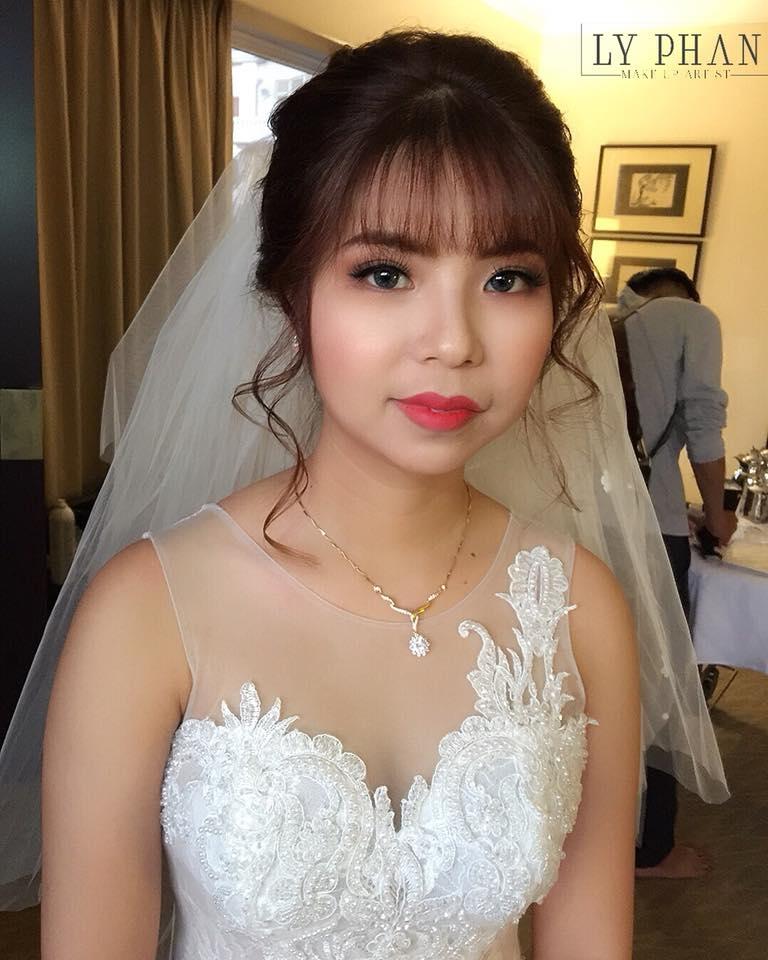 Ly Phan Make Up (Kim Thảo studio)