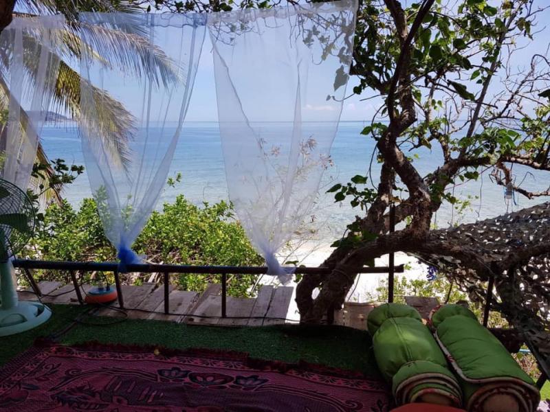 Lý Sơn Athena Camping - Homestay Đảo Bé