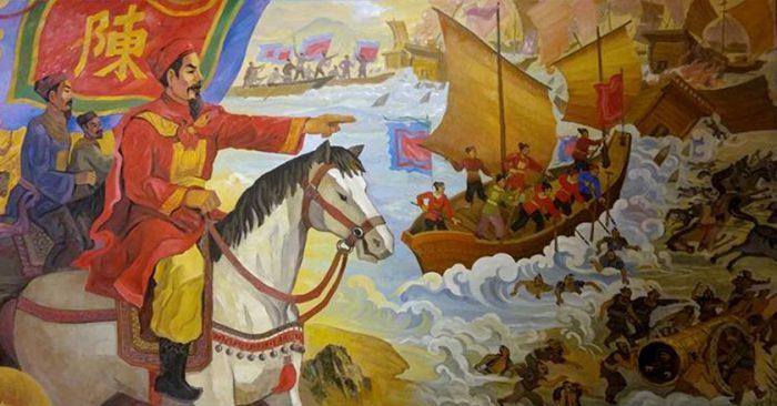 Lý Văn Bưu sử cây Kỳ Nam Cung (Hình ảnh mang tính minh họa).