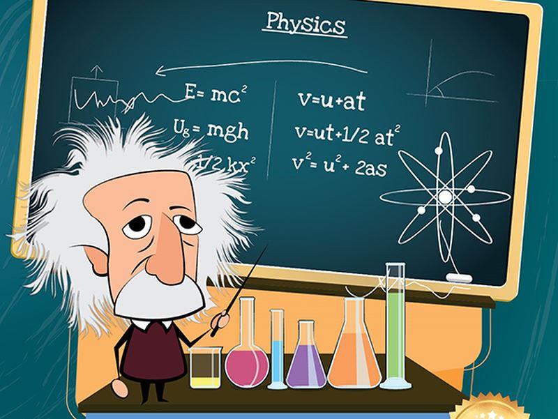Vật lý - Học tại nhà