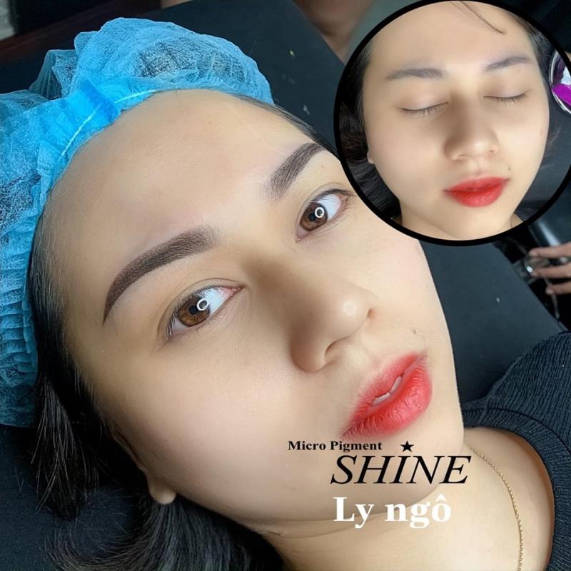 LyLy EyeBrows - Phun Xăm & Dạy nghề chuyên nghiệp