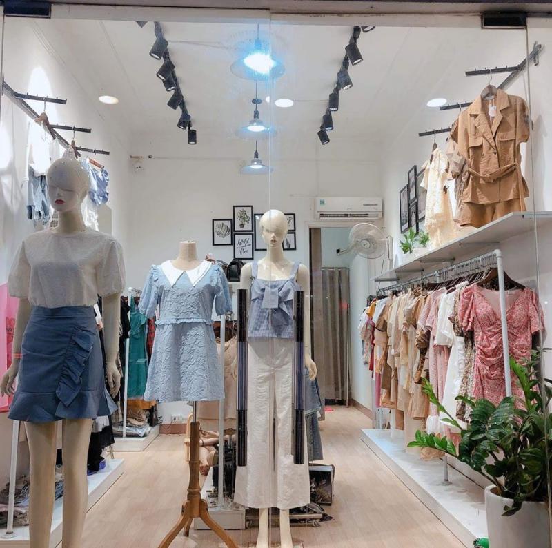 Lyn Store