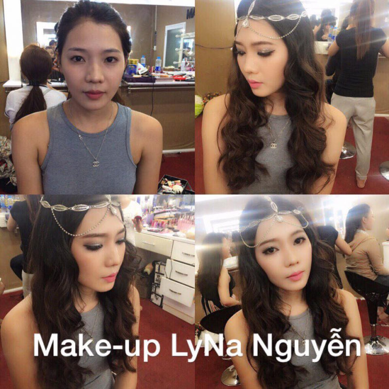 Lyna Nguyễn