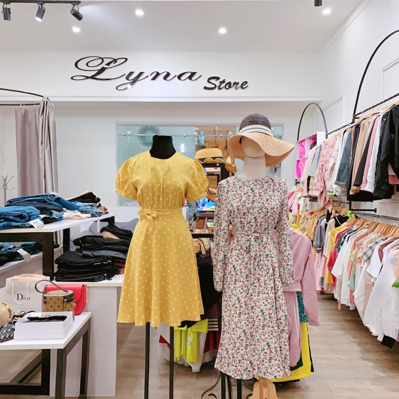 Lyna Store
