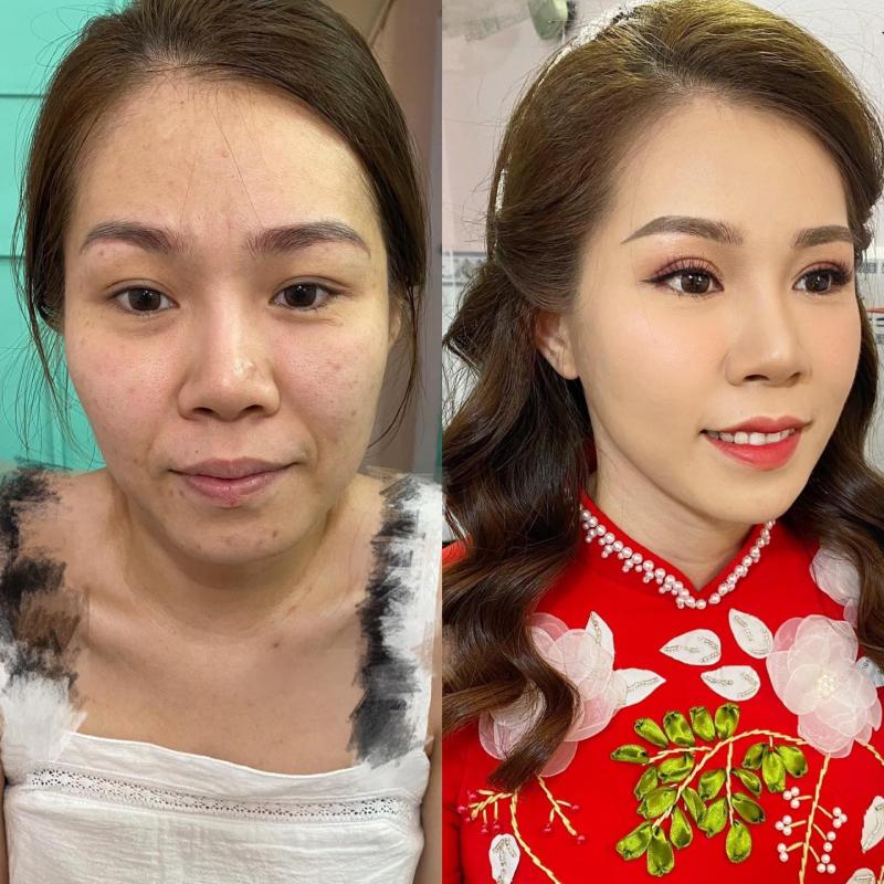 Lynk makeup