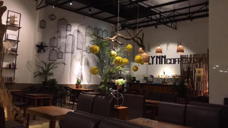 Lynn Coffee