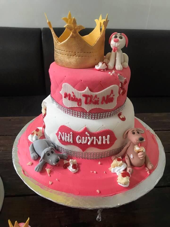 LYNN Kontum – Cửa hàng bán bánh sinh nhật ngon và chất lượng cao