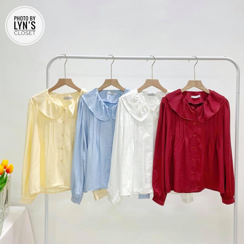 Lyn's Closet