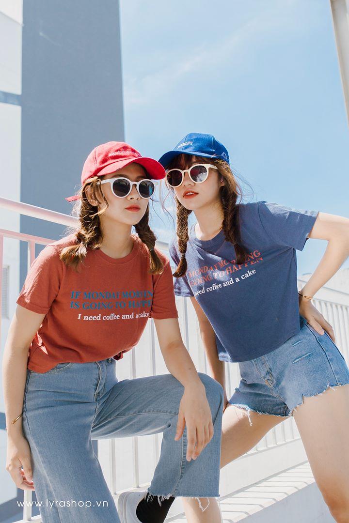 Lyra Shop - Shop quần áo đẹp và rẻ nhất cho sinh viên Hà Nội
