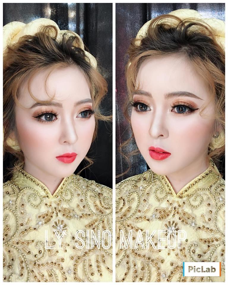 LySino Makeup Bridal