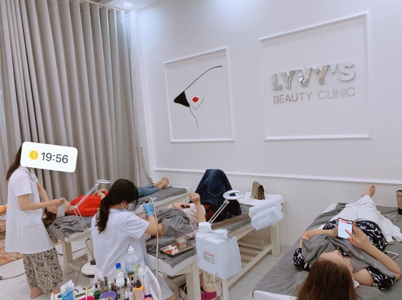 LYVY'S CLINIC