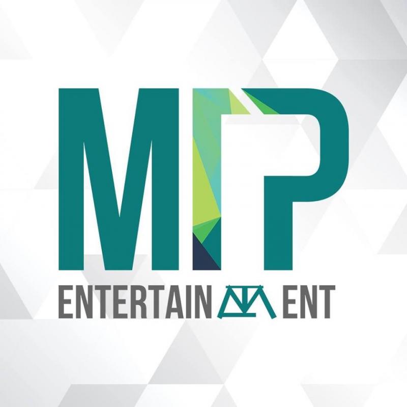 Logo của M-TP Entertainmet