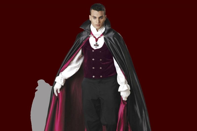 Ma cà rồng (Vampire)