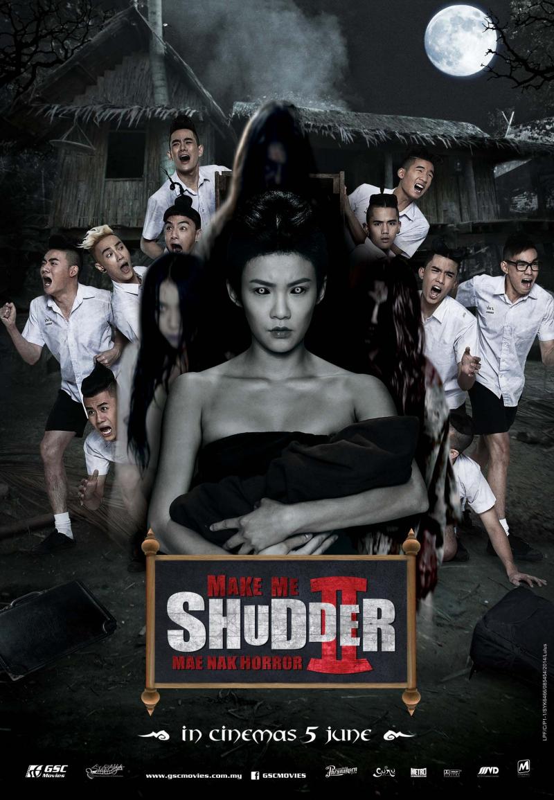 Ma Nữ Tìm Chồng - Make Me Shudder 2: Mae Nak (2014)