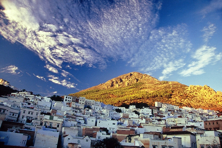 Ma Rốc (Morocco)