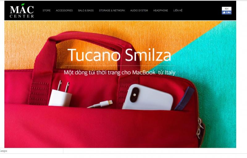 Website chính thức của công ty.