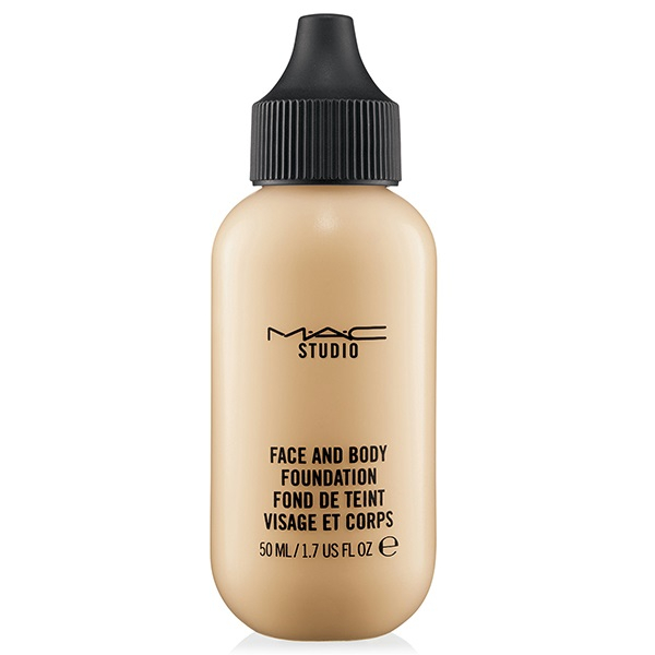 MAC Studio Face & Body Foundation