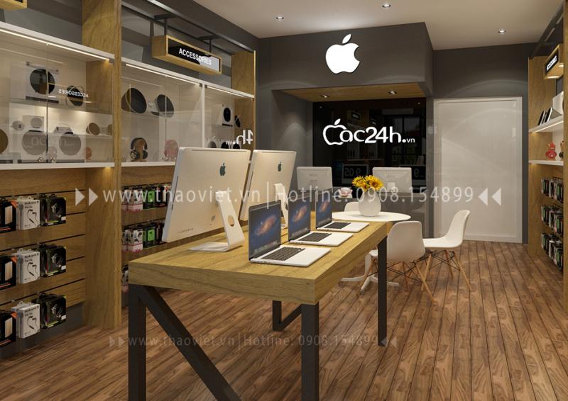 Mac24h đang được nhiều anh em ở Hà Nội tin tưởng chọn mua Macbook