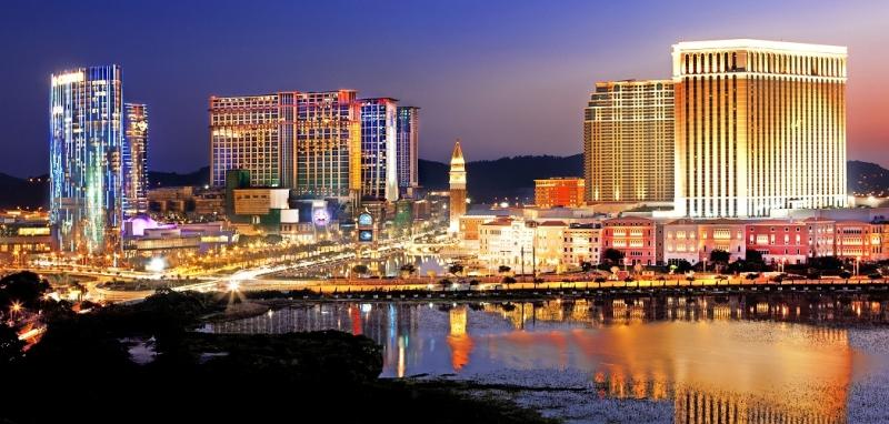 Macao là thị trường xuất khẩu lao động thứ 4 của Việt Nam