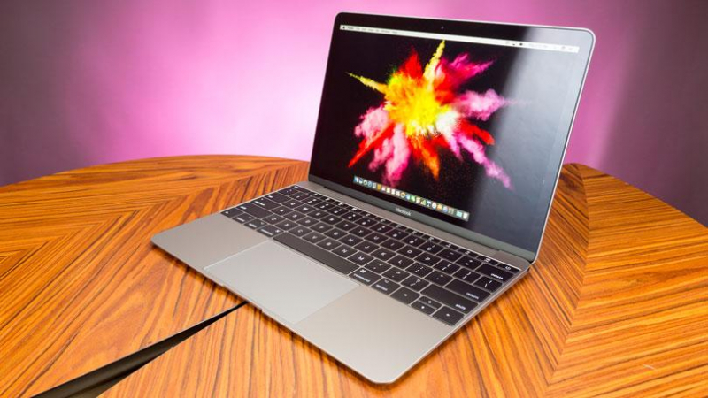 Macbook 12 (The New Macbook) – Giá: 30 triệu
